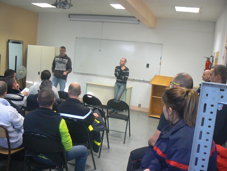 R union thonon 24 12 2013 6 cfdt pompiers pats - Grille salaire police municipale ...